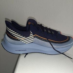 Nike zoom running sports shoes